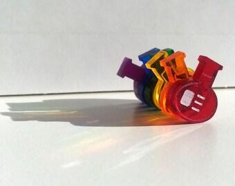 Science Glassware Neodymium Magnets