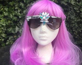 Burning Man Festival Sunglasses