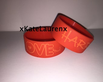 One Direction Steal My Girl (Harry Styles) (Love) Bracelet