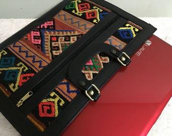 20% OFF FREE Shipping, 2way Business Kilim bag, briefcase, Boho chic bag, Shoulder bag, Killimbag