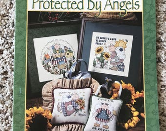 Protected By Angels by Good Natured Girls