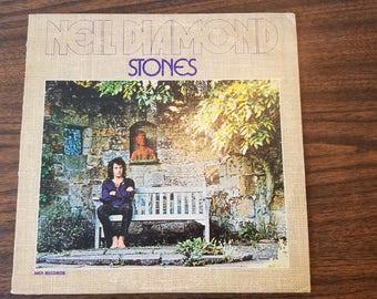 Neil Diamond - Stones VINYL