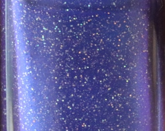 Gala Holographic Nail Lacquer