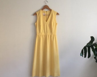 Vintage Neiman Marcus Sundress