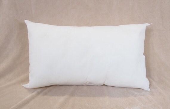 12x16 Pillow Form Insert For Craft Throw Pillow Shams