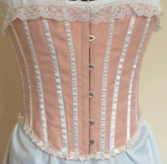 Victorian Corsets – Old Fashioned Corsets & Patterns Victorian CorsetVictorian Corset $250.00 AT vintagedancer.com