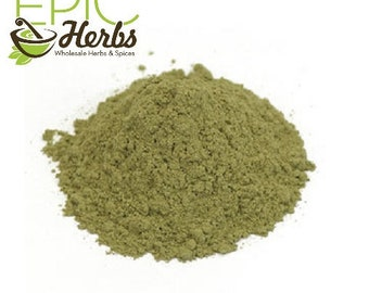 Catnip Leaf Powder - 1 lb