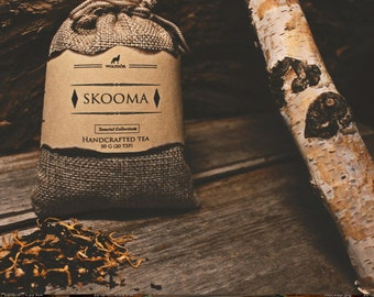 Skooma - Looseleaf Tea - Skyrim Tea