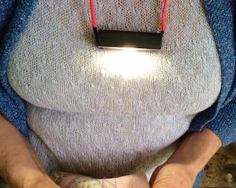 Sewlite Wearable LED Light for Hand Work