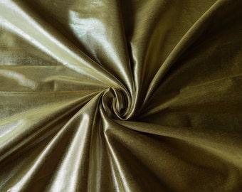 Gold Shimmer Fabric, Cotton Blend Fabric, Zari Fabric, Party Wear Fabric, Shimmer Fabric, Backdrop Fabric