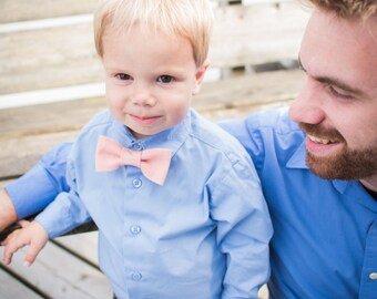 Toddler Bow Tie. Ring Bearer Bow Tie. Custom Felt Bow Tie. Boys Bow Tie. Baby Boy Accessories. Baby Boy Tie. Toddler Bowtie. Kids Bow Tie.