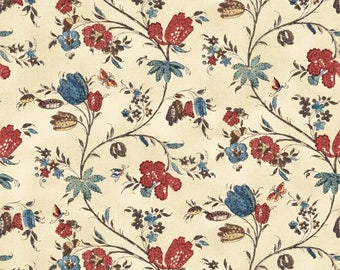 Hamilton by Windham Fabrics - 42454 - 1/2 yard