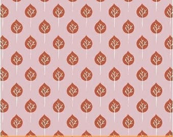Fabric Mouse Camp pink Windham Fabrics