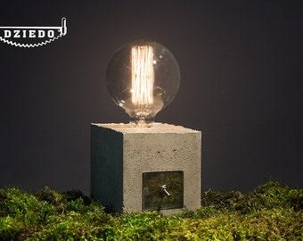 DZIEDO handmade light fixture LIUPTUKAS