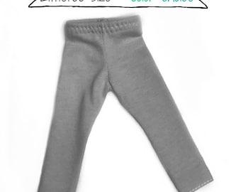 Fairyland LITTLEFEE leggings yosd:  CHOICE of 24 solid colors