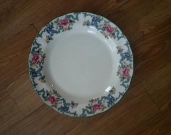 Royal Doulton 'Floradora' Nice Dinner Plate.
