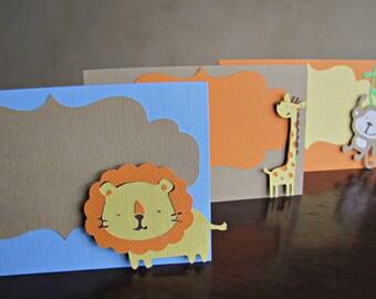 Safari Party Food Tent Cards, Safari Party Place Cards, Jungle Food Tent Cards, Jungle Place Cards, Safari Baby Shower, Jungle, Set of 10