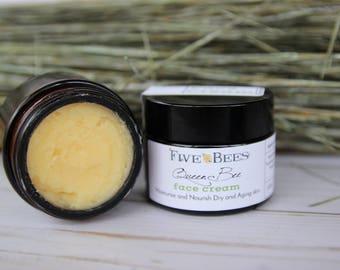 Face Cream - Queen Bee