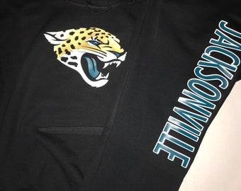 Jaguars Sweatsuit