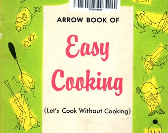 The Arrow Book of Easy Cooking