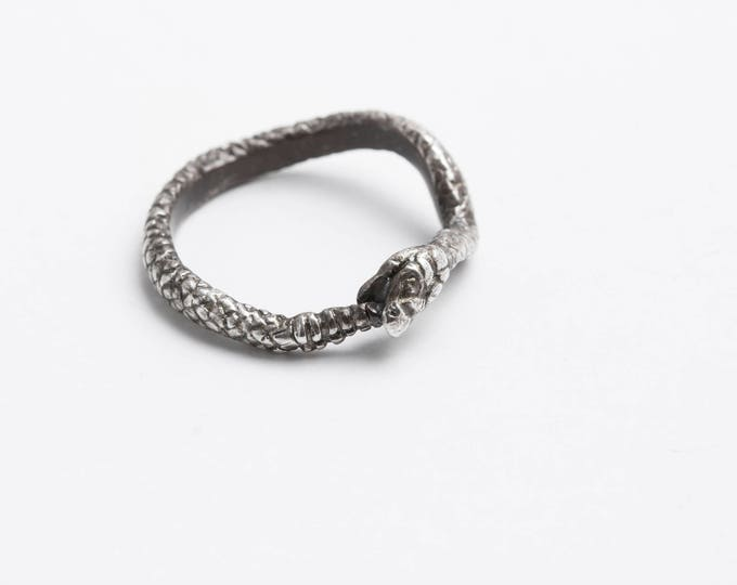 Featured listing image: Ouroboros Ring