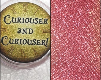 Curiouser and Curiouser Loose Eyeshadow