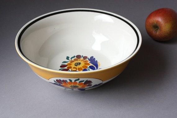 villeroy boch schale keramikschale salatschale stoneware. Black Bedroom Furniture Sets. Home Design Ideas