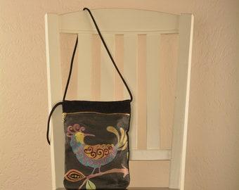 Quetzal Chula purse