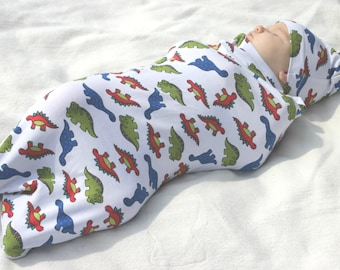 Boys Swaddle Sack, Boys Swaddle, Boys Cocoon, Sleep Sack, Swaddle,  Blanket, baby shower , Top Knot Beanie , Take home outfit, Photo Props