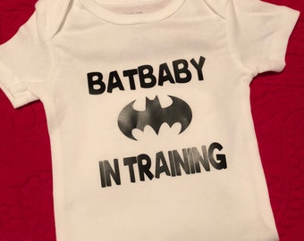 Batbaby Onesie