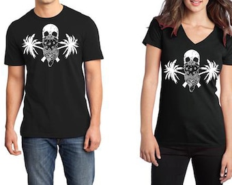 Jolly Roger Shirt (2 options)
