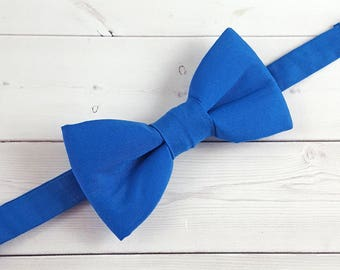 Bow Tie, Toddler Bow Tie, Mens Bow Tie, Baby Bow Tie, Blue Bow Tie, Suit Tie, Boys Bow Tie, Wedding Bow Tie, Bowtie, Ring Bearer Bow Tie