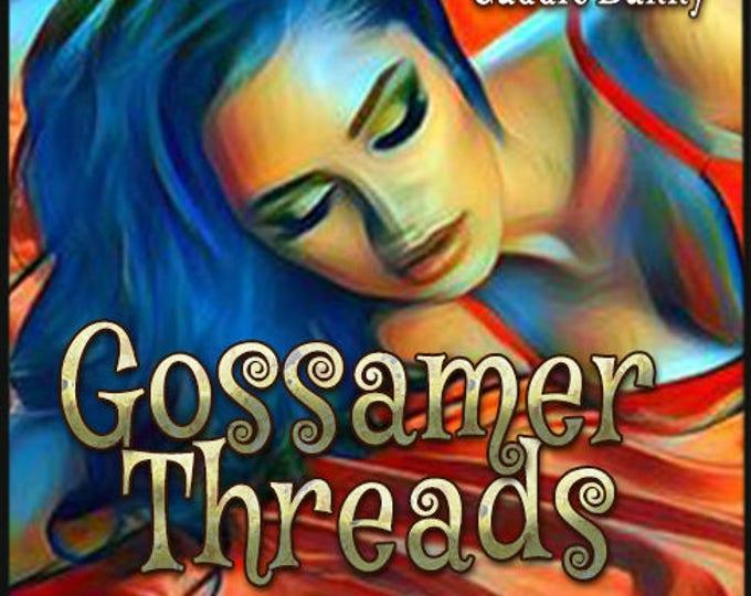 Gossamer Threads w/ Cuddle Bunny - Pheromone Enhanced Perfume for Women - Love Potion Magickal Perfumerie - Pherotine 2018