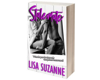 Stalemate Signed Paperback