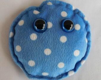 Worry Pet, Anxiety Pet, Stress Reliever, Autism, Anxiety, Adhd, Fidget Toy, Stim Toy, Dementia, SPD