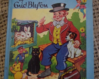 Sale 40% Off. The Adventures of Mr Pink Whistle.. Enid Blyton. Dean and Son.