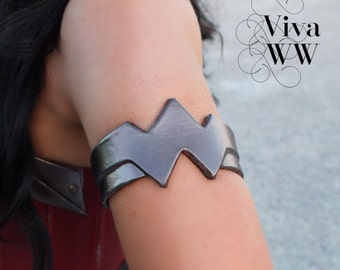 NEW Wonder Superhero Woman Arm Band
