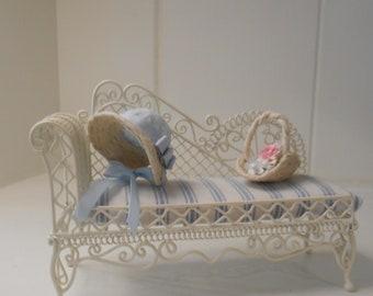 Jane Austen Bonnet