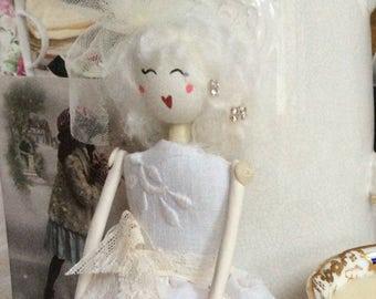 Heirloom Doll no. 3