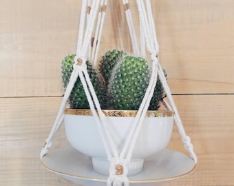 Suspension hook - decor gift