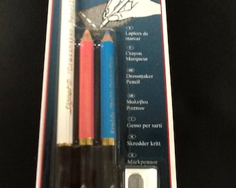 Chalk pencil KIT special couture