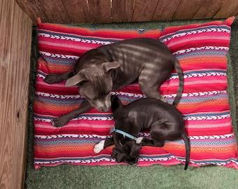 Santiago Pet Bed
