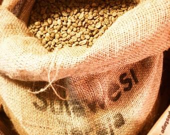 SULAWESI - Single Origin Fresh Roasted Whole Bean Coffee