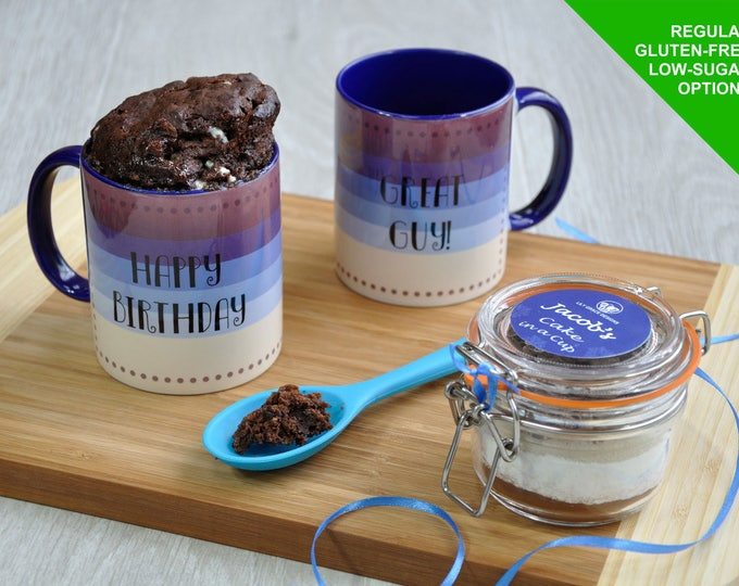 Birthday gift man, dad, boy, bloke, stepdad, guy, chap, brother, his birthday, friends birthday, personalised mug, funny mug, coffee mug