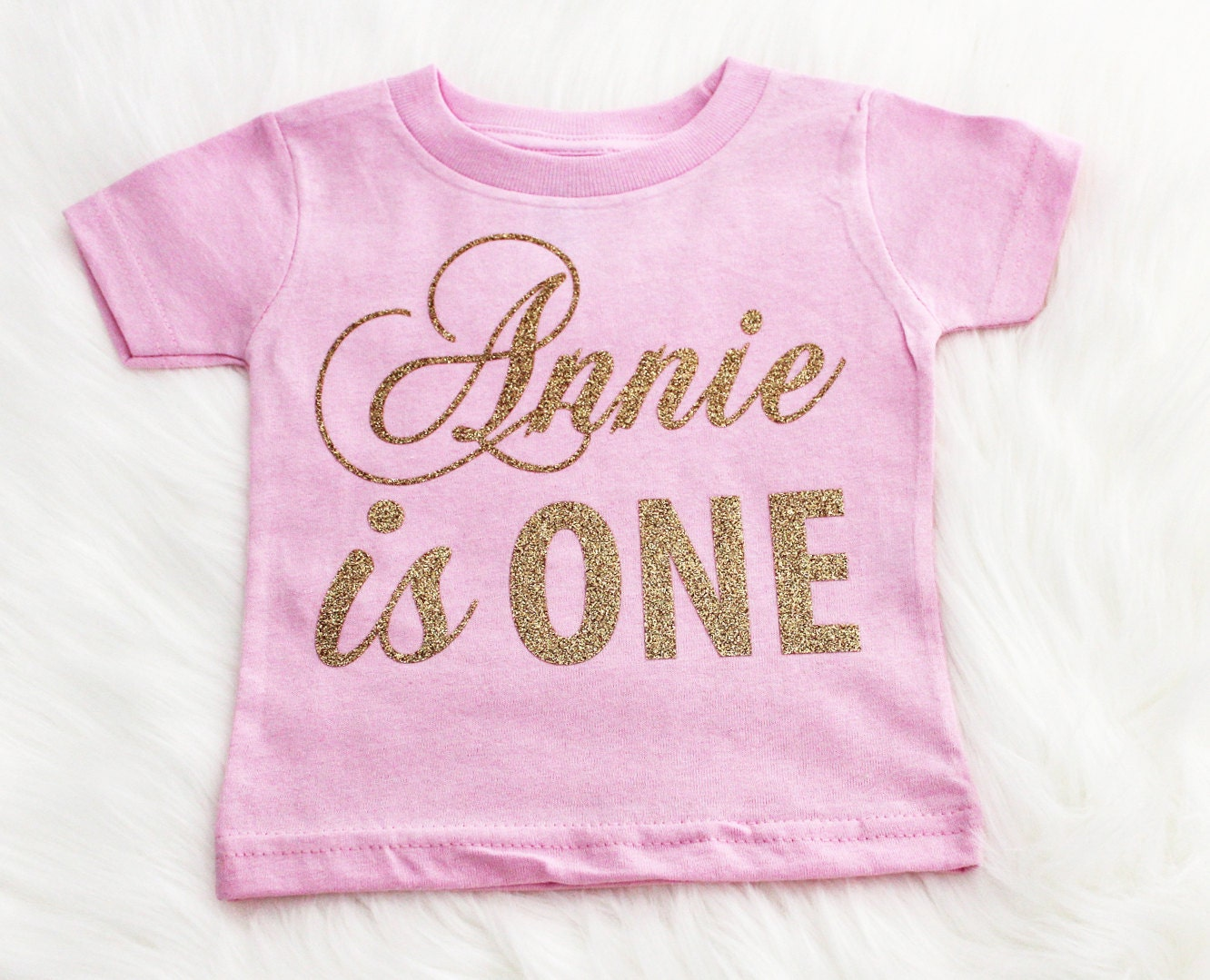 Customize birthday baby clothes 1 year old baby gift one request a custom order and have something made just for you negle Image collections