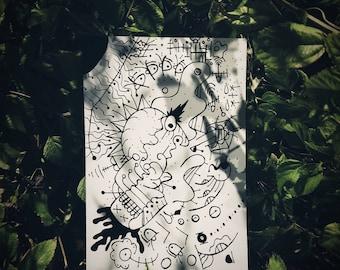 Wattage (Print)