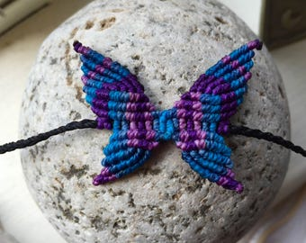 Mariposa Butterfly Bracelet