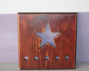 Star - Star Board - Folk Board - Americana