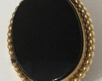 Vintage WRE Gold Filled Brooch