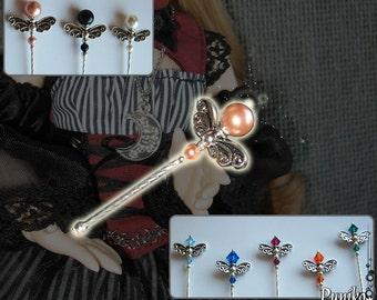 BJD Fairy Wand / Magic Rod (YoSD)